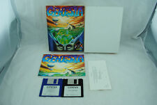 "Jeu IBM PC GENESIA VF BIG BOX disquettes 3,5"" (Disk)"