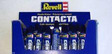 Revell Contacta Polystyrene glue for Model making