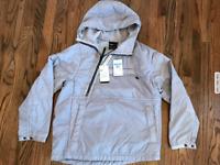 58 Nike Sportswear Tech Pack Synthetic Fill Jacket Grey Men's Sz M BV4789 012