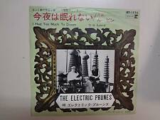 ELECTRIC PRUNES:I Had Too Much To Dream-Luvin'-Japan Reprise Recs. JET-1735 PSL