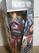 Playmates NHL Pro Zone Action Figure 1997 Patrick Roy