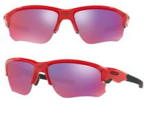 Oakley Damen Herren Sportbrille Sonnenbrille OO9364-05 67mm Flak Draft F BD1 H