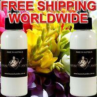 2 x 50ml Room Air Freshener Deodoriser Sprays/Linen Mist VEGAN & CRUELTY FREE