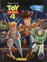 Toy Story 4 Trading Cards Panini Choose Your Trading Card BUY 4 GET 10 FREE