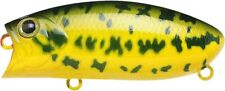 LUCKY CRAFT JAPAN Malas - 01210220 Yellow Bass
