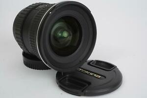 Tokina SD 11-16mm F2.8 (IF) DX (Nikon F mount)