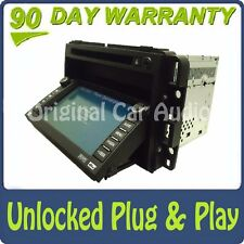 UNLOCKED GMC CHEVY Navigation GPS System Touch Screen Radio CD DVD Player OEM