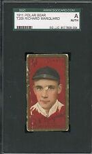 1911 T205    Richard Marquard   Giants   Polar Bear  SGC  !!!