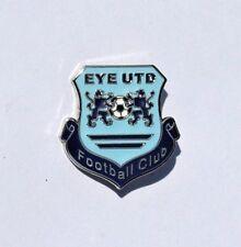 Insignia pin de ojo United Football Club