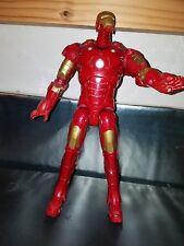 Escala 1/6 Figura Iron Man electrónica 12 in (approx. 30.48 cm) de 2007