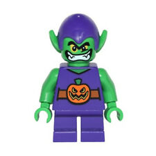 NEW LEGO GREEN GOBLIN FROM SET 76064 ULTIMATE SPIDER-MAN (sh249)