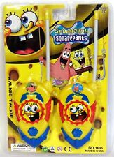 Spongebob Squarepants Walkie Talkies Kids Child Childrens Boys Girls no.1695 Toy
