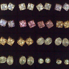 Unbranded Diamond Costume Jewellery