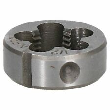 "1/2"" x 20 UNF 25mm Die Thread Cutter Tungsten Steel"