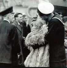 WW2 We'll meet again Repatriated POW 1945 Greeting/Birthday/any occasion card
