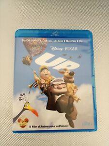 DVD BLU RAY UP DISNEY PIXAR BLURAY (R)