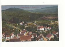 Burgwenden - Sömmerda - Kölleda - Teilans. - ca. 1930 - Nachlass -