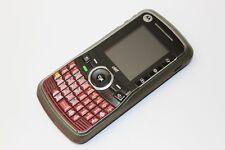 Motorola Clutch i465 QWERTY Keypad Cellphone Full Keyboard Cellular Phone