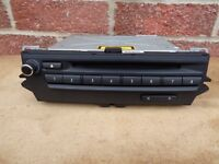 BMW 1 3 SERIES E90 E91 E92 E93 E81 E82 E87 Sat NAV Radio Satellite Navigation