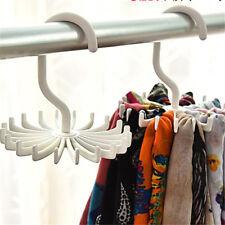 Creative multifunctional plastic harness frame scarf scarf storage rack Pop`