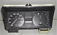 VW Golf 2 II Tacho Tachometer Kombiinstrument *ungeprüft* 191919033Q 191919059