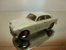 MERCURY 3 ALFA ROMEO GIULIETTA SPRINT VELOCE 1:43 - GOOD CONDITION - REPAINTED