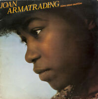 "Joan Armatrading ‎– Show Some Emotion Vinyl 12"" LP + Inner AMLH 68433 1977"