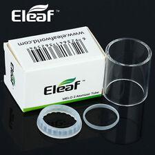 Original E-leaf Melo 2 Glass Tube 4.5ml For melo II Sub Ohm Airflow Tank