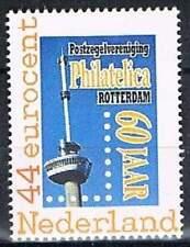 Persoonlijke zegel 009: Philatelica Rotterdam