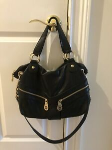 Michael Kors Hobo Leather Handbag