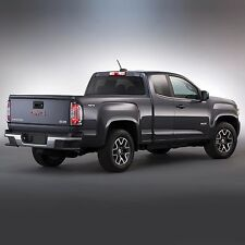 BODY SIDE Moldings PAINTED Trim For: CHEVY COLORADO EXTENDED CAB 2015-2017
