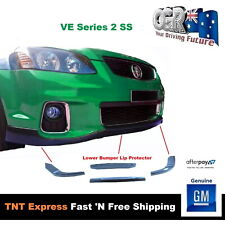 Front Bumper Lip Protector VE Commodore SS Series 2 Body Armour SV6 New 92255789