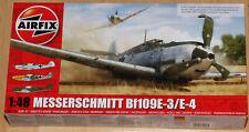 Airfix A05120B 1:48  Bausatz Messerschmitt Bf109E-3/E-4