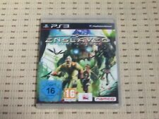 Enslaved Odyssey to the West für Playstation 3 PS3 PS 3 *OVP*