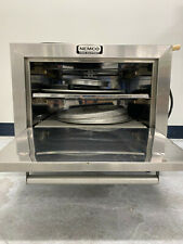 Grey Nemco Pizza Oven Includes Pizza Pans
