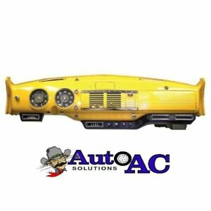 AC & Heater System for 47 48 49 50 51 52 53 54 55 Chevy GM Pickup Truck A C Kit