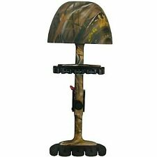 Kwikee Kwiver K4 Combo 4 Arrow Quiver Matthews Lost All Terrain Camo K4clost