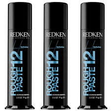 Redken Rough Paste 12 Aktion 3x 75ml = 225 ml - Neue Serie