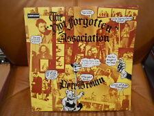 PETE BROWN - THE NOT FORGOTTEN ASSOCIATION - UK - 1st Press - DERAM - MINT