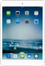 """Apple iPad Mini 2, 7.9"""" Tablet 32GB Storage, WiFi, ME280LL/A - Silver (B)"""