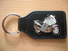 Schlüsselanhänger Honda CBF 1000 / CBF1000 silber Motorrad Art. 1030 Llavero