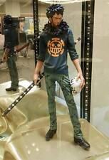 Banpresto One Piece Master Stars Piece MSP Figure Trafalgar Law PVC Figure