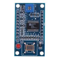 AD9850 DDS Signal Generator Module 0-40MHz Filter Crystal Oscillator Test BoRKUS