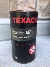 Vintage Texaco Oil Can