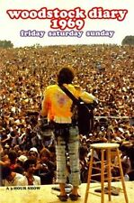 Woodstock Diary 1969 DVD 2009 Region 2