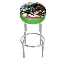 Teenage Mutant Ninja Turtles (Tmnt) Adjustable Stool Arcade1Up Height adjusts