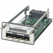 Cisco C3KX-NM-10G Switch Network Module 3560X 3750X + 2 x SFP 10GB