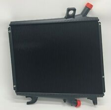 Ferrari 458 Italia Speciale Spider - Right Hand Water Radiator NEW OEM # 270265