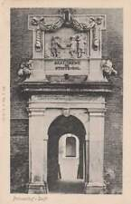 Ansichtkaart Nederland : Delft - Prinsenhof (bc004)