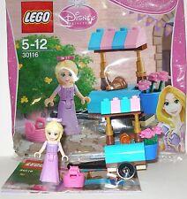 Lego 30116 Disney Princess Rapunzel mit viel Zubehör OVP
